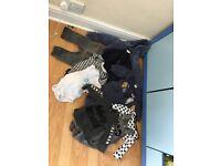 Boys clothing bundle 6-9 months