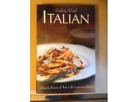Italian Cooking School by Parragon Books Ltd