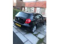 2007 BMW 1 SERIES 118D 3DR, NON RUNNER, SPARES OR REPAIRS