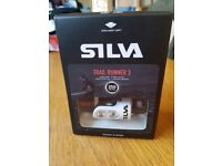 Silva Trail Runner 3 head torch BRAND NEW