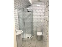 3 month rental Double Ensuite room in Wembley Park