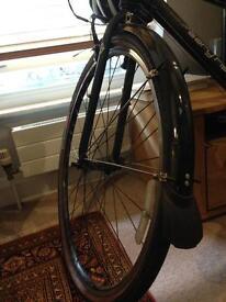 Hybrid Gary Fisher Bike