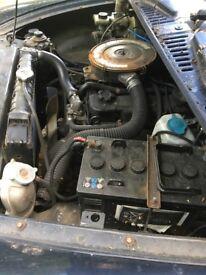 tx1 engine
