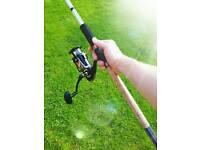 Daiwa D Feeder Fishing Rod - DF11Q-AU