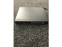 H.264 Network DVR with 500gb HDD