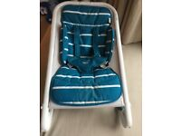 Rockout baby chair