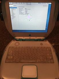 Apple IBook G3 clamshell