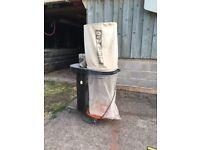 Dewalt Dust Extractor