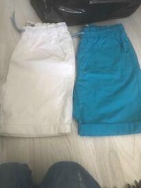 Boys brand new shorts