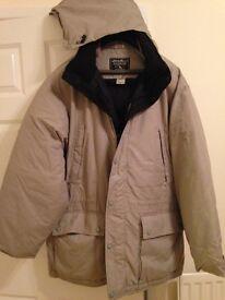 Eddie Bauer winter coat XXL