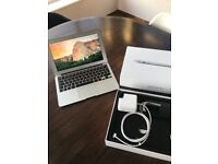 Macbook Air 11 Inch Early 2015 - Boxed As New