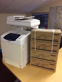 Xerox Phaser 6180 MFP Printer