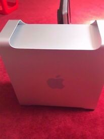 2006 Mac Pro Dual-Core 2.66Ghz 8GB RAM 750GB HD NVIDIA GeForce 7300GT 256RAM