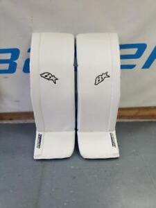 Brian's Opt1k FLX Pro Senior Ice Hockey Goalie Pads