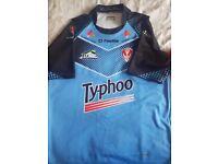 Mens St Helens RLFC (Saints) shirt size XL