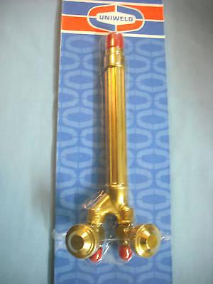 Uniweld Oxy-acetylene Welding Handle Model Wh550