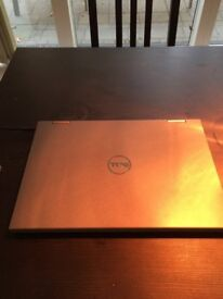 Inspiron 13 - 5378 2-in- Laptop (as new)