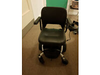 Travelux Electric Wheelchair