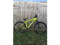 e627cffe5ae Whytes mountain bike | Bikes, & Bicycles for Sale - Gumtree