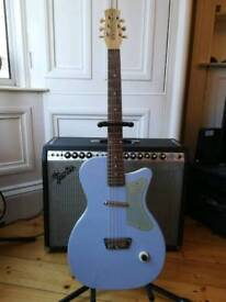Danelectro U1 (Korean 1990s first reissue)