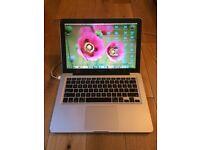 Apple Mac Macbook Pro mid 2009 13in, 250GB Hard Disk, 4GB RAM