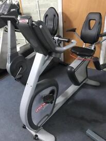 Exercise bike Star Trac Startrac