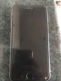 iphone 6 plus 16gb UNLOCKED and BOXED in excellent condition