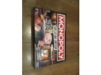 Monopoly cheaters edition - like new