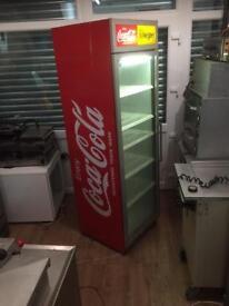 Coca-Cola Display fridge