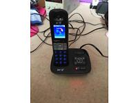 BT8500 home phone