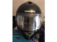 Shark Motorcycle Helmet L600