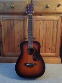 Yamaha 3/4 size Guitar