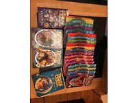 Beast Quest Books set 23 books