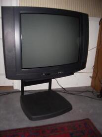 GRUNDIG ST 63/70/72 TV SERVICE MANUAL