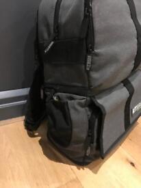 KitBrix - City Brik Backpack