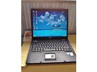HP Compaq NX6110 Laptop
