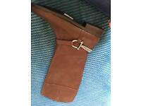Ralph Lauren Boots Brand New