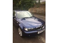 BMW 320i STUNNING condition FULL mot