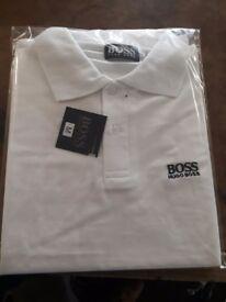 Hugo boss polo t shirt
