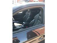 Audi S3 Supersport Bucket Seats