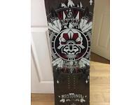 Magtek 158cm Snowboard