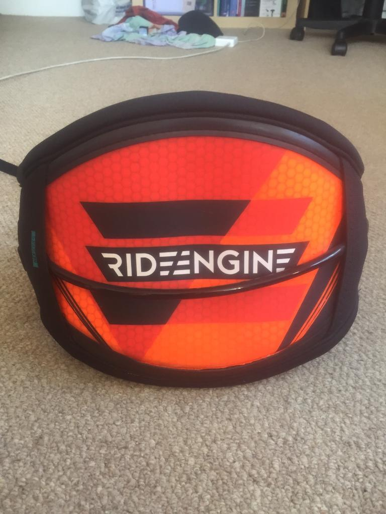 Ride Engine Hex-Core Kite Surfing Harness