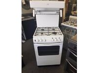 Newworld high level gas cooker (50cm) (6 months warranty)