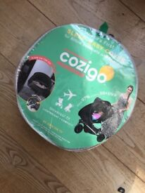 CoziGo sleep cover