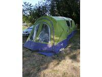 Vango Air tent capri 4XL