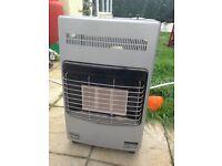 (We are in Bristol) DeLonghi Avanti Calor Gas Choice Heater