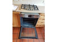 Oven and Hob - AEG Compliance