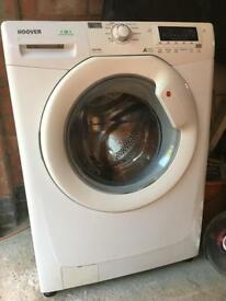 Hoover Dynamic 9+ Washing machine parts