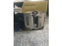 Brand new Tommee Tippee perfect prep machine unused still in box