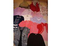 Bundle of womans clothes size 14-16